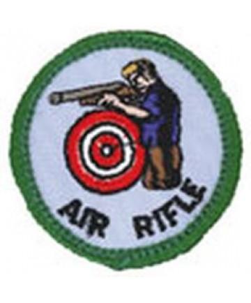 Green Merits/Air Rifle