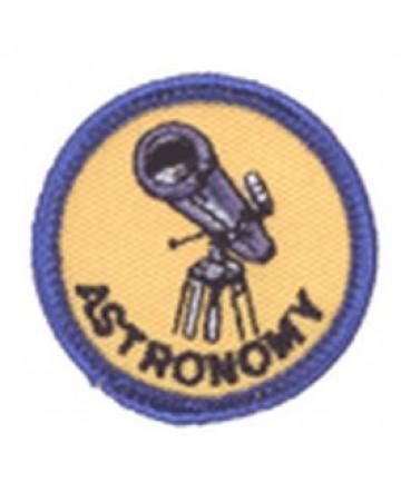 Blue Merits/Astronomy