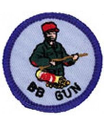 Blue Merits/BB Gun