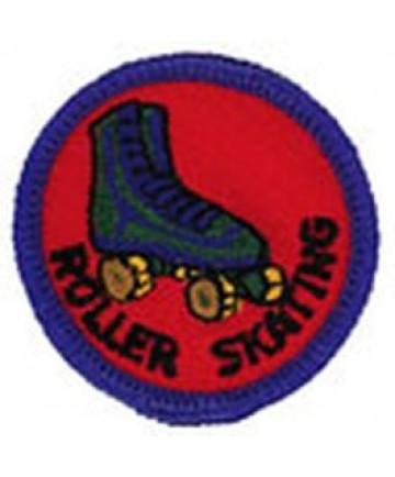 Blue Merits/Roller Skating
