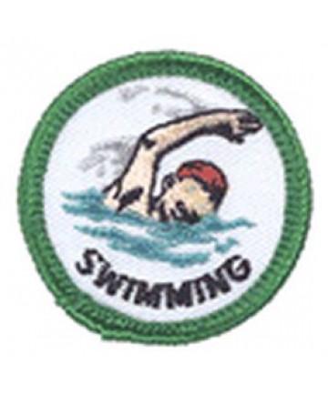 Green Merits/Swimming