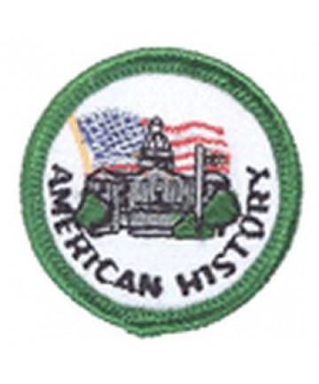 Green Merit/American History
