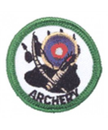 Green Merits/Archery