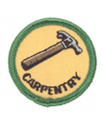 Green Merits/Carpentry