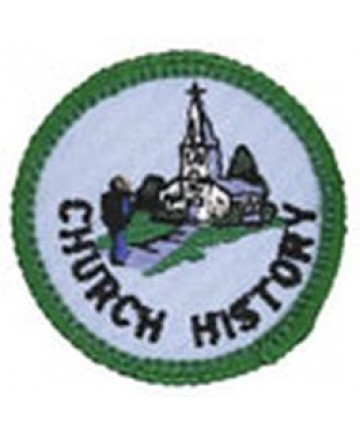 Green Merits/Church History
