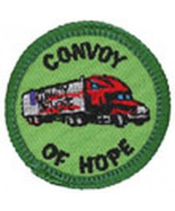 Green Merits/Convoy of Hope
