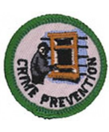Green Merits/Crime Prevention