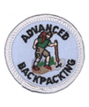 Silver Merits/Advance Backpacking