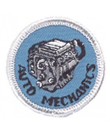 Silver Merits/Auto Mechanics