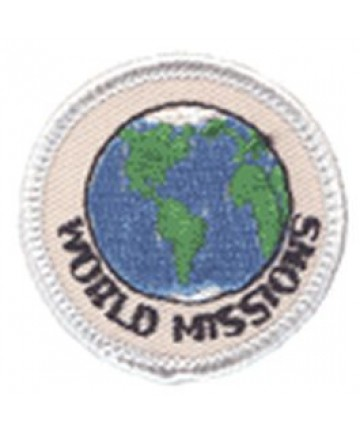 Silver Merits/World Missions