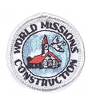 Silver Merits/World Missions Construction