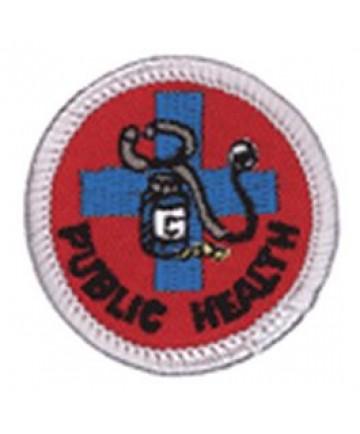 Silver Merits/Public Health