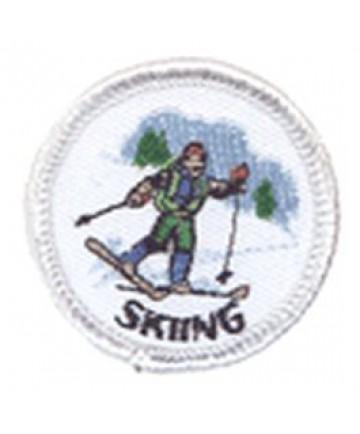 Silver Merits/Skiing