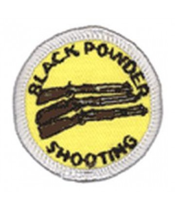 Silver Merits/Black Powder Shooting