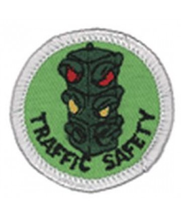 Silver Merits/Traffic Safety