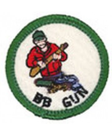 Green Merit/BB Gun