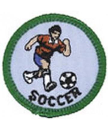 Green Merits/Soccer