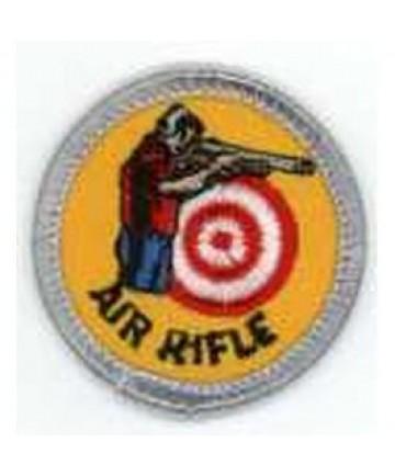 Silver Merit/Air Rifle