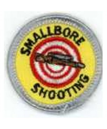 Silver Merit/Small Bore Shooting