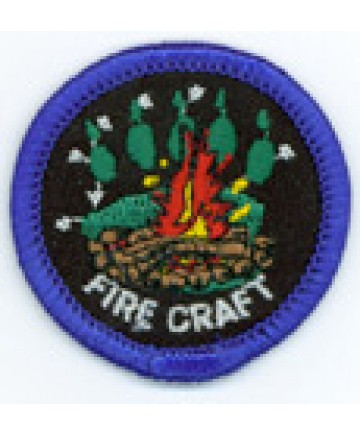 Blue Merits/Fire Craft