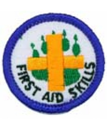 BlueMerits/First Aid Skills