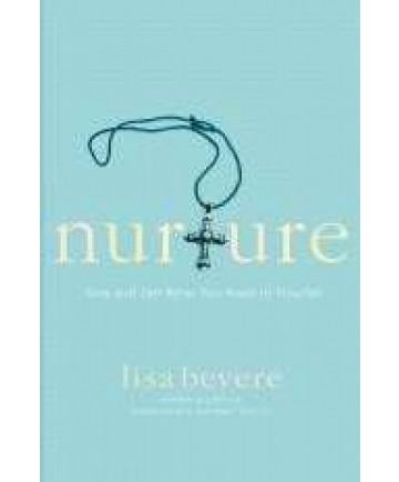 Nurture: Give and Get What You Need to Flourish