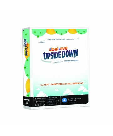 Upside Down: Is Better Than Right Side-Up