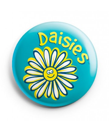 Daisies Buttons