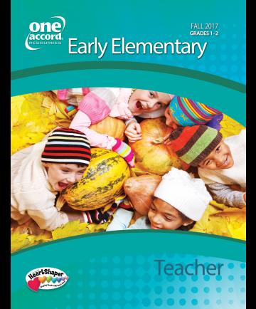 Early Elementary Teacher / Fall