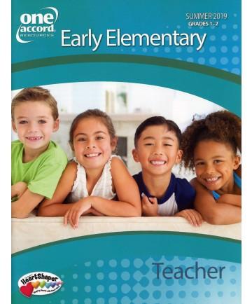 Early Elementary Teacher / Summer