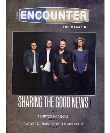 Encounter (take-home paper) / Fall