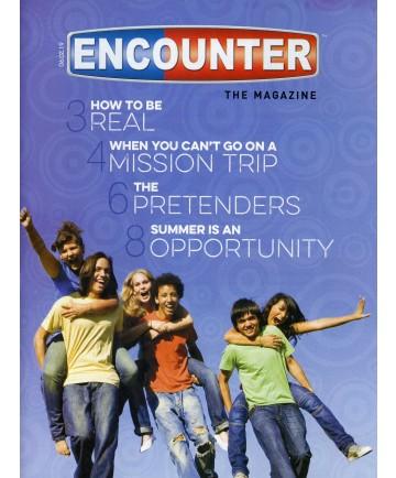 Encounter (take-home paper) / Winter