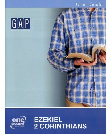GAP User's Guide/ Spring