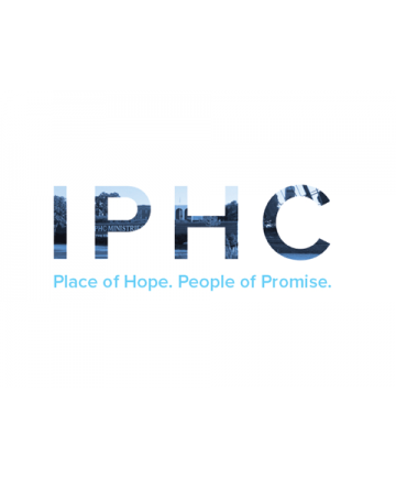 IPHC: Place of Hope, People of Promise.