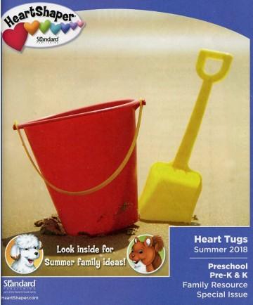 Heart Tugs (take-home paper) / Summer