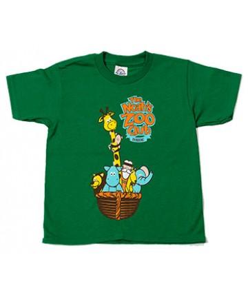 Rainbows T-Shirt/4T