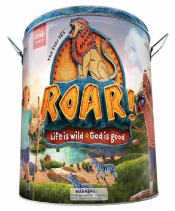 Roar Ultimate Starter Kit