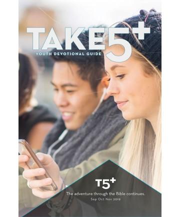 Take Five (daily devotional) / Fall