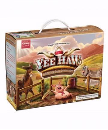 Yee-Haw Weekend Starter Kit