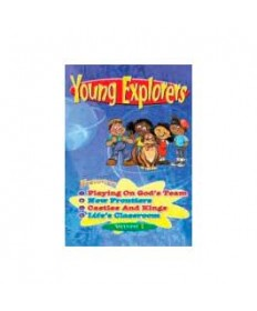 Young Explorers Kits on CD V1