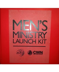 Men's Mnistry Launch Kit