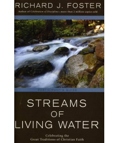 Streams of Living Water Participant's Guide