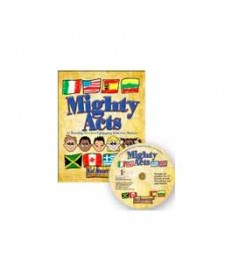Kid Konnection 6: Mighty Acts