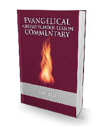 Evangelical Sunday School Commentary 2020-21