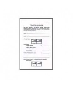 CE Transfer Envelope