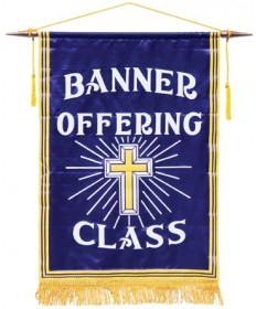 Offering Banner