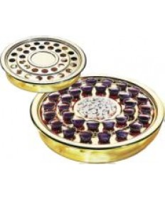 Whole Body Communion Tray