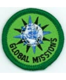 Green Merits / Global Missions