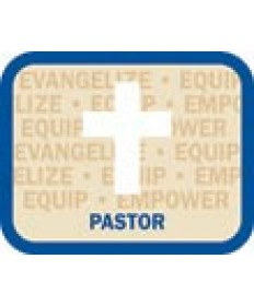 LO Insignia/ Pastor Patch