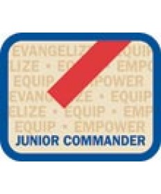 LO Insignia/ Junior Commander Patch